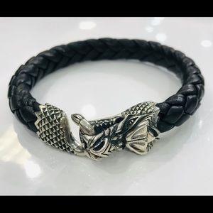 King baby dragon bracelet